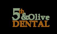 5th & Olive Dental